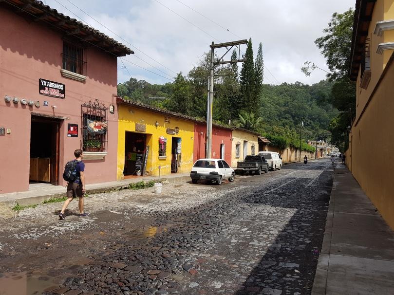 guatemala reis tips voor backpacken