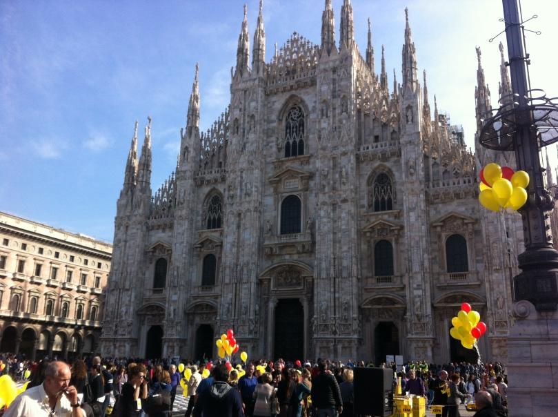 sicilie en milaan, italie reisgids, reizen, reisje, trip tips